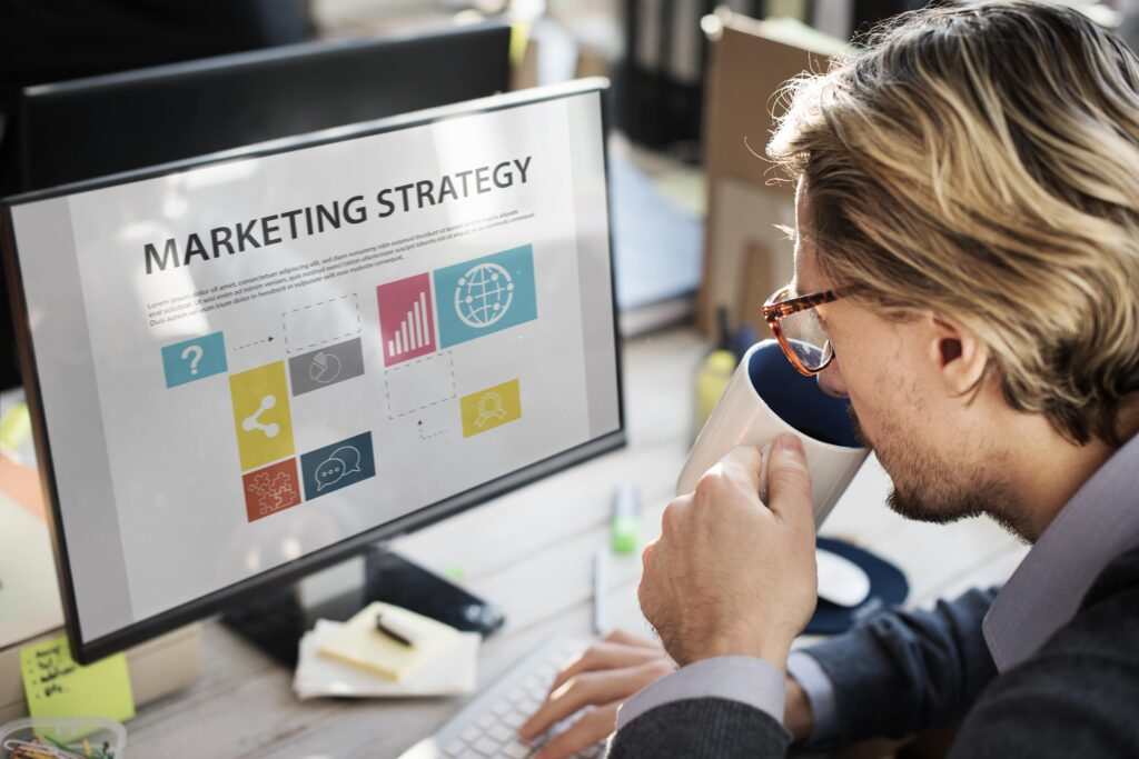 Marketing digital possible strategy