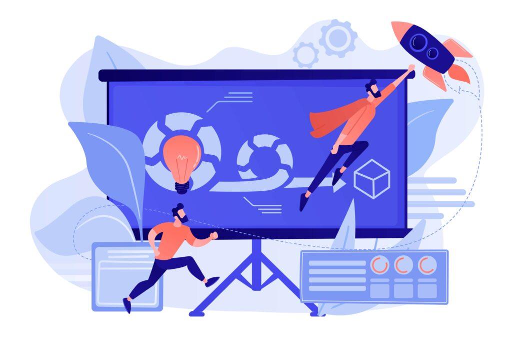 scrum agile methodology metodología ágil possible incorporated
