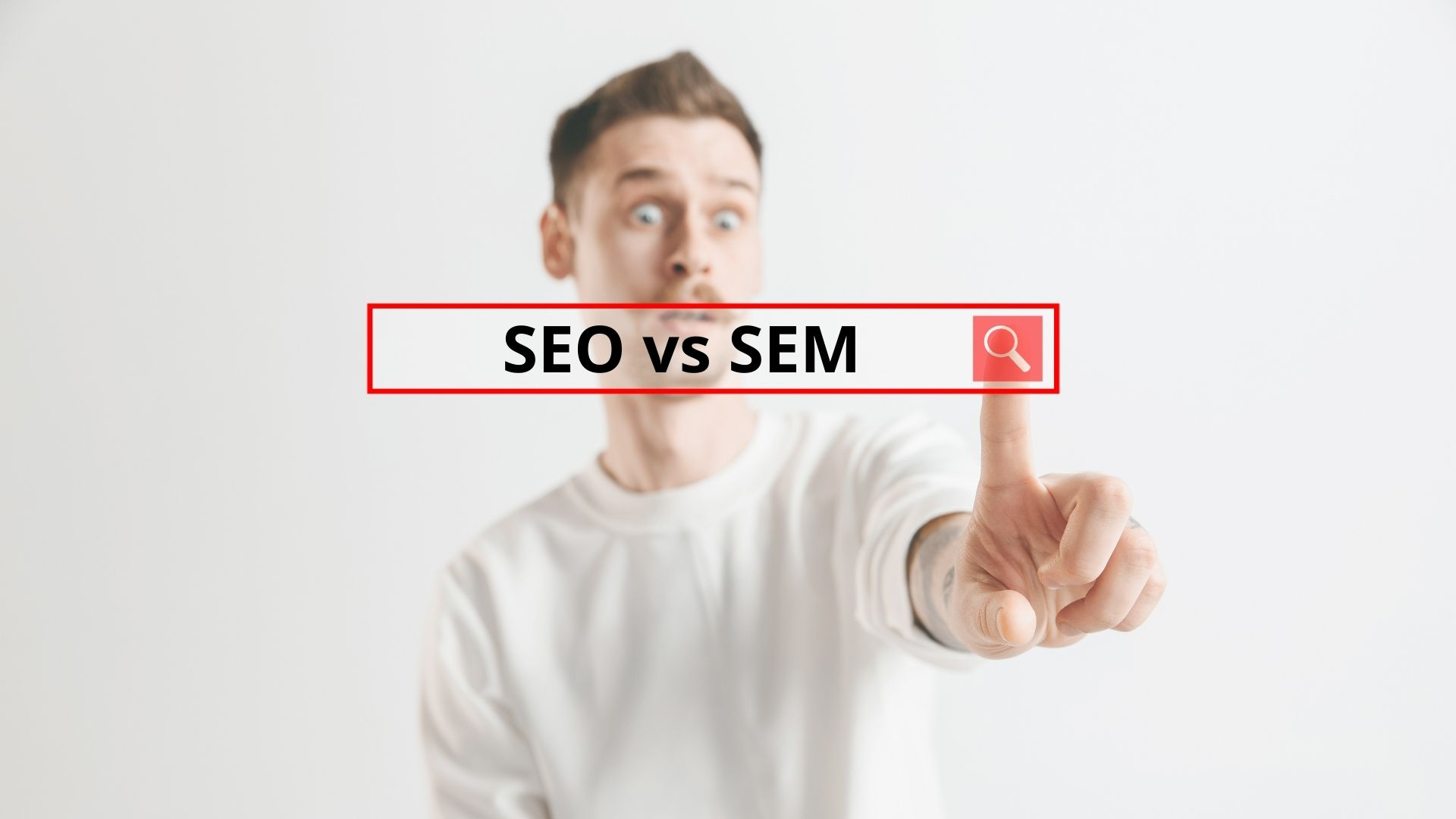 seo sem POSSIBLE INCORPORATED