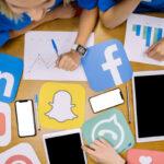 redes sociales importancia Possible inc