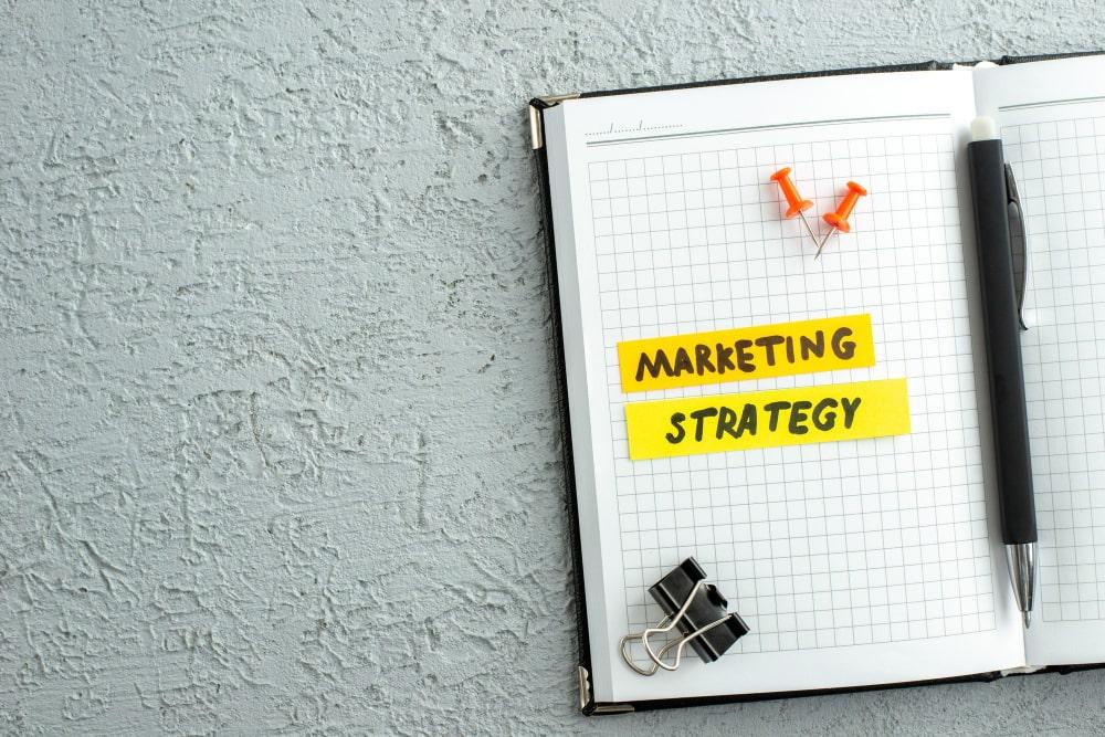 marketing digital strategia